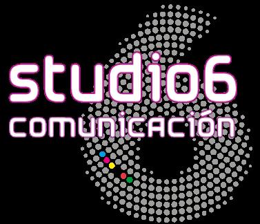 | | STUDIO 6 COMUNICACIÓN
